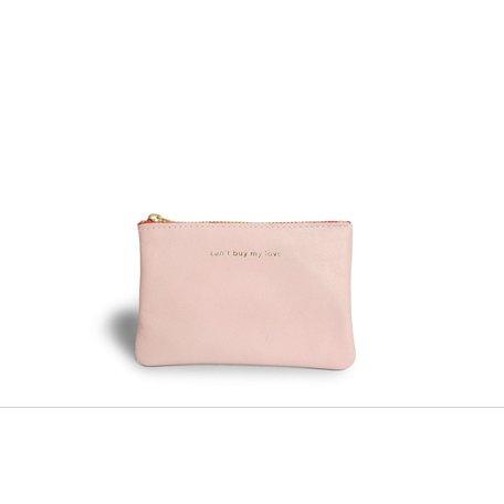 purse XS rose  XS004-pk