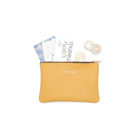 purse XS yellow XS002-YL