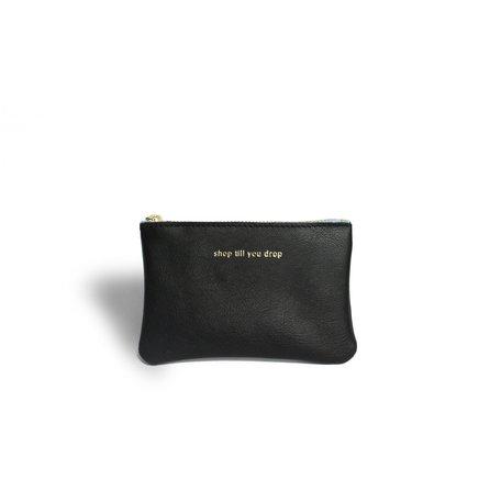 purse XS black XS006-BK