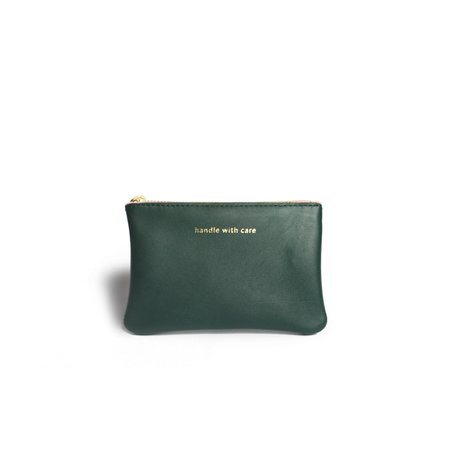 purse XS forest XS003-FT