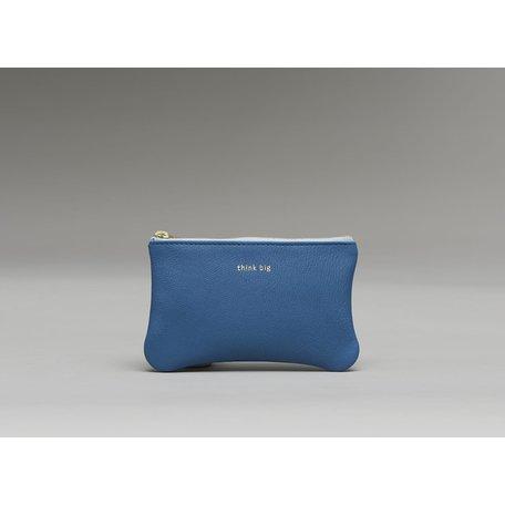 purse XS cobalt XS013-CO