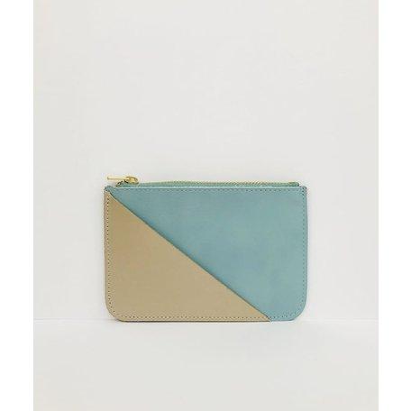 coin purse Azarro gold CP004- AZ