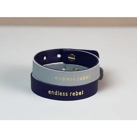 bracelet leather BL005-PR