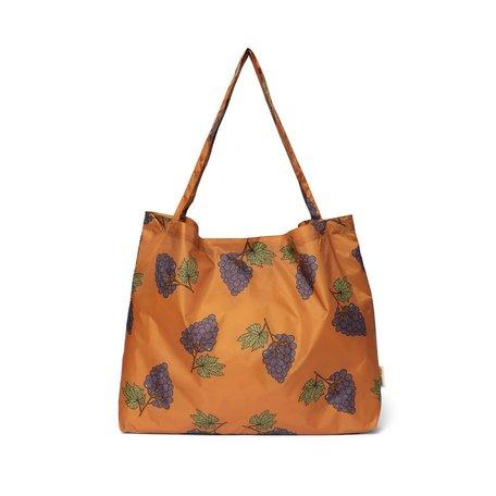 grocery bag Grape