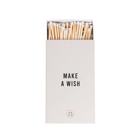 lucifers make a wish