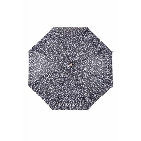 zusss paraplu bladprint