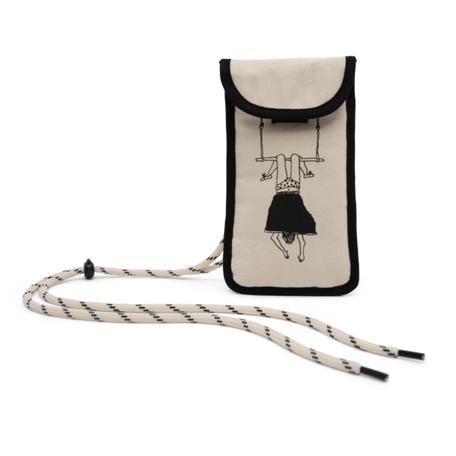 telefoonhoes trapeze girl