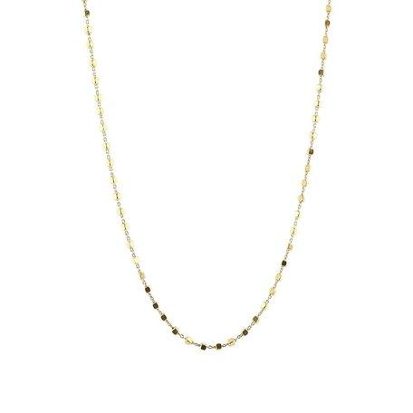 Blocks necklace