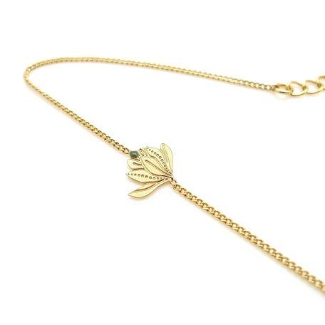 MAGN02 bracelet amande
