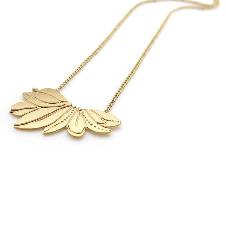 MAGN07 collier