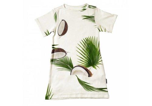 SNURK Nightdress Coconuts
