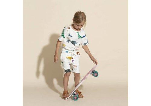 T-shirt Paper Zoo