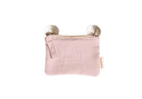 ROCKAHULA - Little Mouse Ears Purse Pink