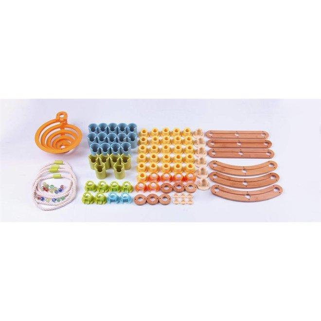 Knikkerbaan Advaced kit