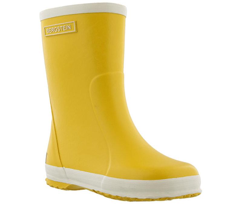 BERGSTEIN - Yellow