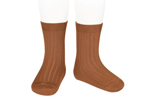 CONDOR CONDOR - Short Socks (696)