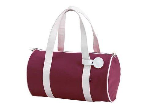 Bag Plum Red