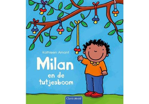 CLAVIS - Milan en de tutjesboom