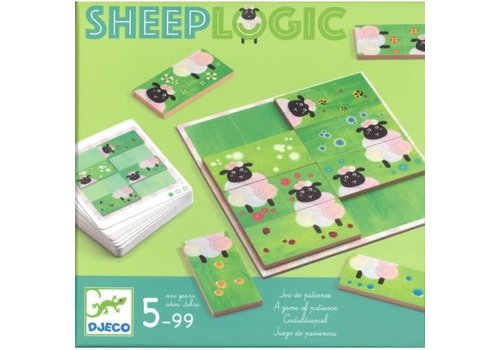 DJECO - Sheep Logix