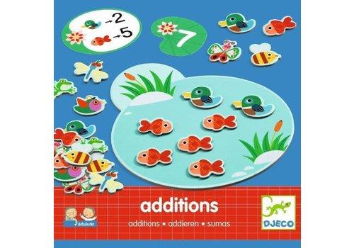 DJECO - Eduludo additions