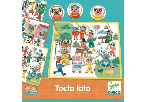 DJECO - Tocto Loto