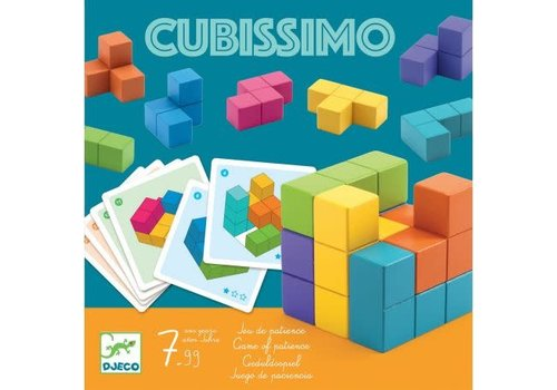 DJECO - Cubissimo