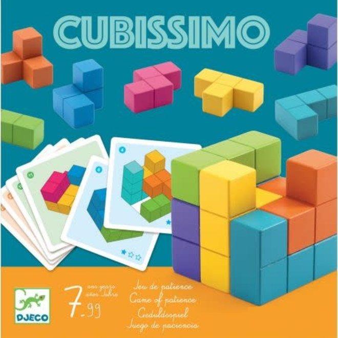 DJECO - Educatief - Cubissimo