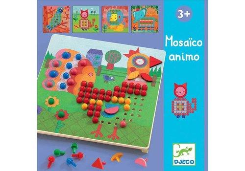 DJECO - Mosaico Animo