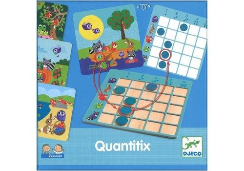 DJECO - Quantitix