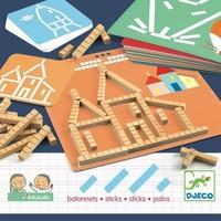 DJECO - Batonnets