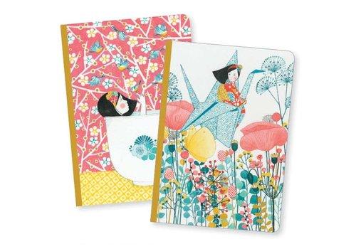 DJECO - Lovely Paper Carnet - Misa