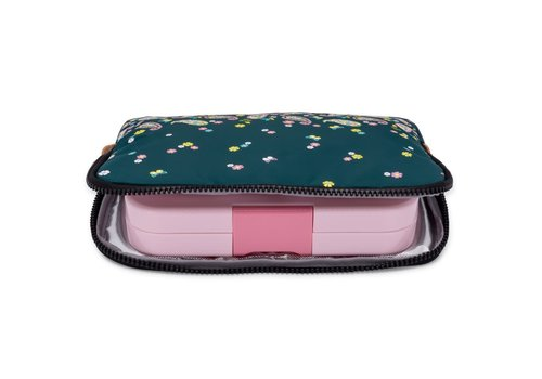 YUMBOX - Thermo Bag - Woodland Paisly