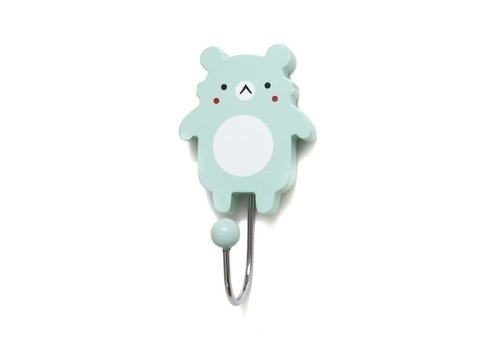 PETIT MONKEY - Kapstok - Koala Mint