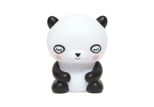 PETIT MONKEY - Nachtlampje - Panda