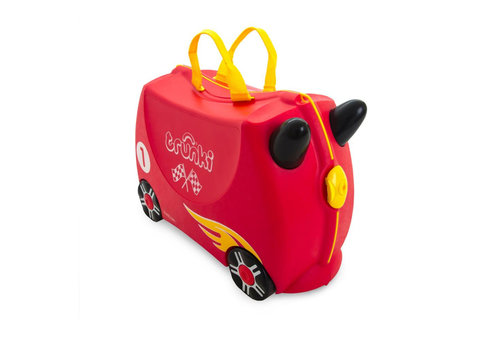 Trunki TRUNKI Ride-on - Racewagen