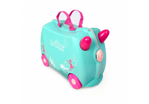 Trunki TRUNKI Ride-on - Fee Flora