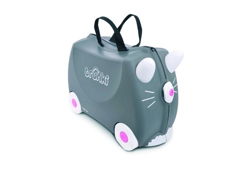 Trunki TRUNKI Ride-on - Cat Benny