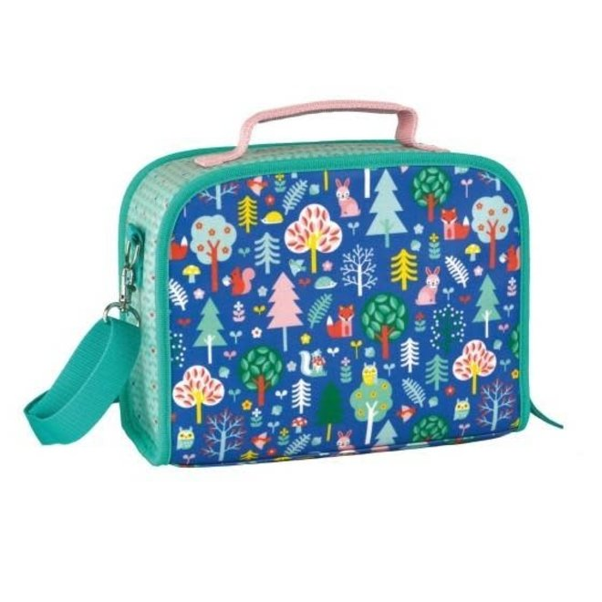 PETIT COLLAGE - Lunchbag - Woodland