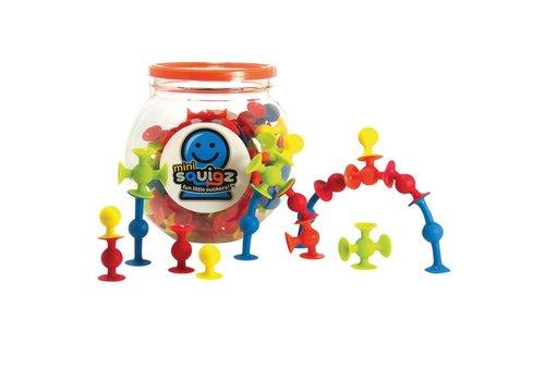 Fat Brain Toys FAT BRAIN TOYS - Squigz - Starters mini