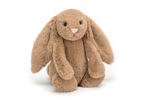 JellyCat JELLYCAT - Bashful Bunnies Small - Biscuit