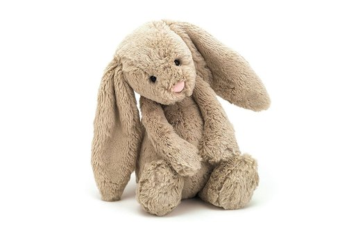 JellyCat JELLYCAT - Bashful Bunnies Small - Beige