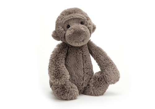 JellyCat JELLYCAT - Bashful Gorilla
