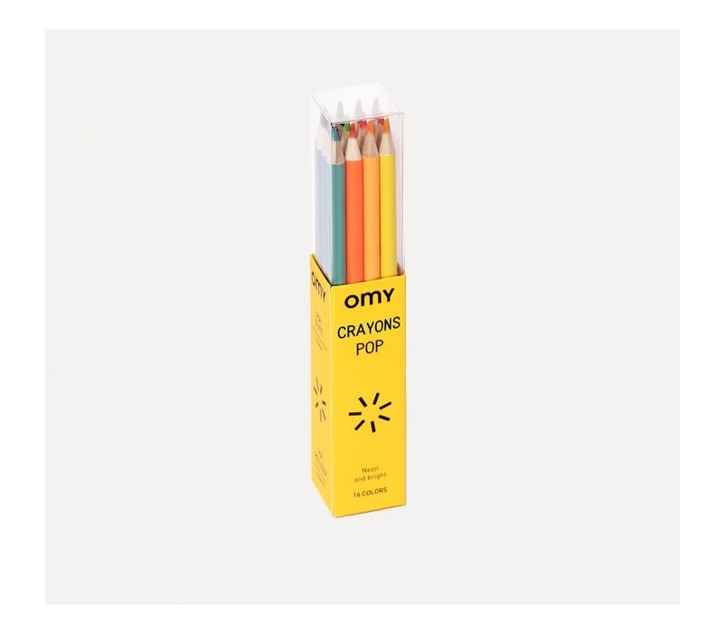 OMY - Pencils pop