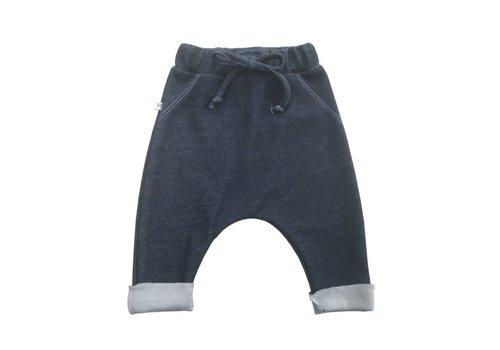 BAMBOOM BAMBOOM - Pants - Antraciet/Fango