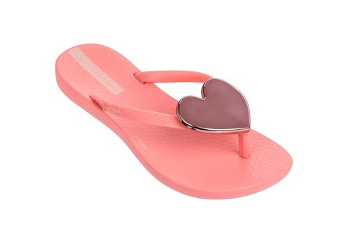 Ipanema IPANEMA - Slipper kids - Maxi Fashion Pink/Rose