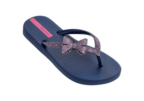 Ipanema IPANEMA - Slipper kids - Lolita Blue