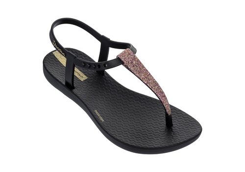 Ipanema IPANEMA - Slipper kids - Charm Sandal Black