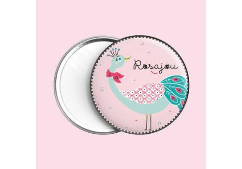 Rosajou ROSAJOU - Spiegel
