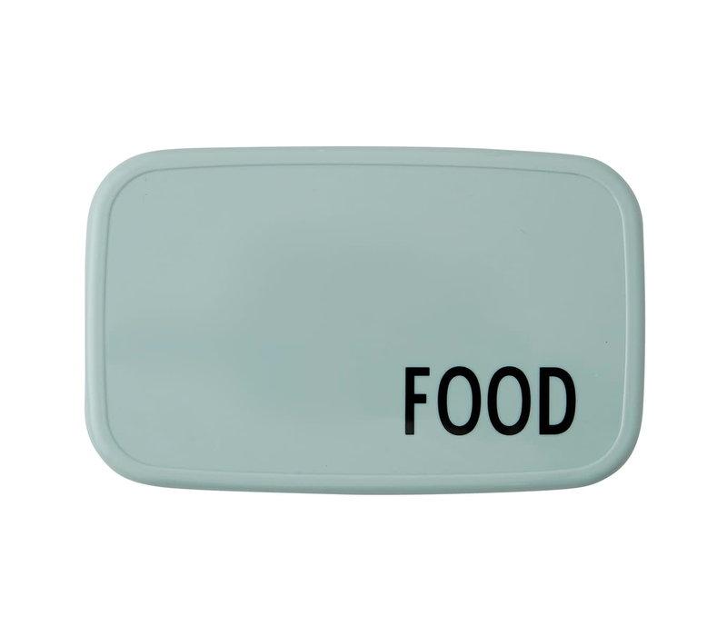 DESIGN LETTERS - Food&Lunchbox