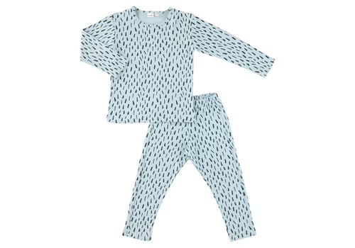 Trixie Baby TRIXIE - Pyjama - Blue Meadow